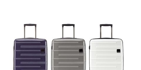 77345bf8504 Lightweight luggage from Tripp for your summer holidays - hand luggage