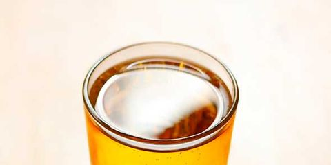 Fluid, Liquid, Drinkware, Drink, Alcohol, Amber, Glass, Orange, Alcoholic beverage, Highball glass,