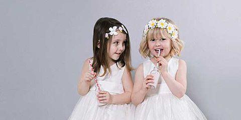 reputable site half price crazy price Asda launches budget bridesmaid dresses - Cheap weddings