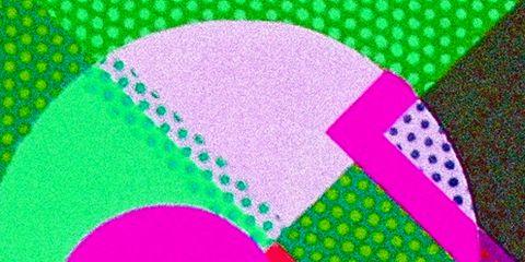Colorfulness, Pattern, Purple, Magenta, Circle, Violet, Graphics, Illustration, Symbol, Graphic design,