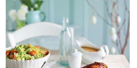 Food, Cuisine, Dishware, Dish, Ingredient, Serveware, Tableware, Recipe, Pork, Meal,