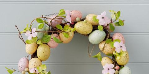 10 brilliant Easter decorating ideas - Easter decorations