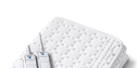 White, Technology, Grey, Rectangle, Household supply, Linens,