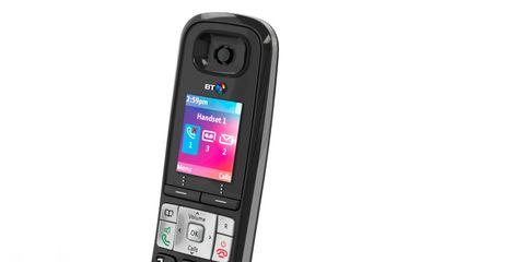 81a6d4203b8 BT 8500 Advanced Call Blocker Home Phone review