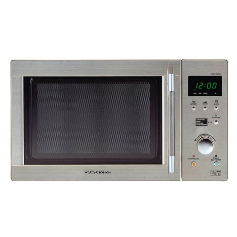 Daewoo Kor 6n7rs Microwave Review