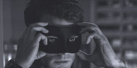 First Look Fifty Shades Of Grey Sequel Fifty Shades Darker