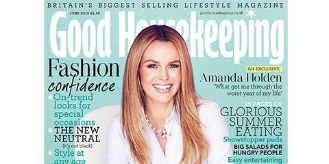 Human body, Publication, Sitting, Advertising, Beauty, Magazine, Eyelash, Thigh, Muscle, Blond,