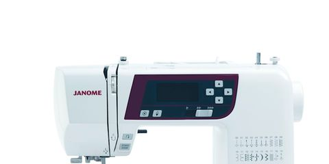 Product, Line, Machine, Office equipment, Household appliance accessory, Technology, Home appliance, Sewing machine feet, Sewing machine, Creative arts,