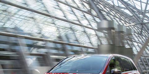 Automotive design, Vehicle, Automotive mirror, Land vehicle, Car, Grille, Automotive lighting, Glass, Alloy wheel, Mercedes-benz,