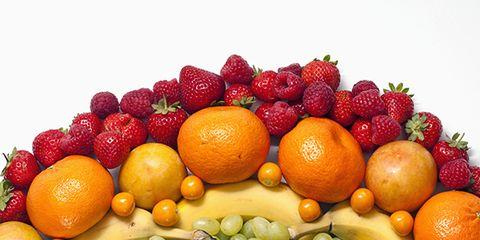 Natural foods, Fruit, Citrus, Produce, Tangerine, Food, Grapefruit, Whole food, Tangelo, Orange,