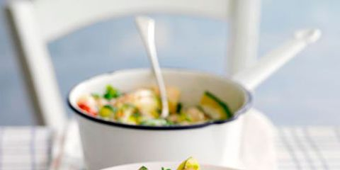 Cuisine, Food, Tableware, Dish, Finger food, Ingredient, Dishware, Recipe, Meal, Salad,