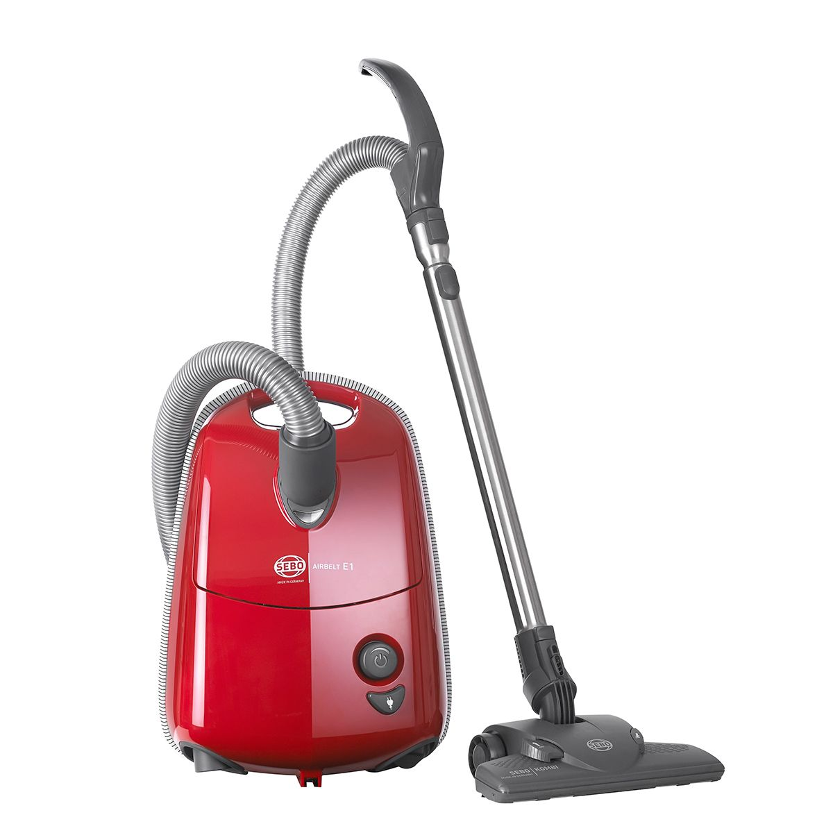 Buy a Sebo Vacuum Cleaner from an