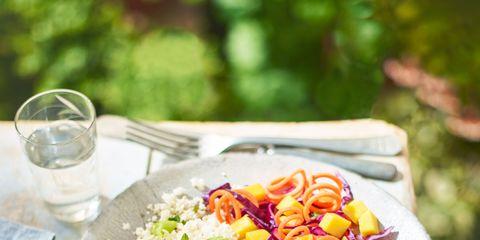 Cuisine, Food, Ingredient, Salad, Dish, Drink, Tableware, Recipe, Aojiru, Drinkware,