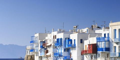 Body of water, Blue, Coastal and oceanic landforms, Water, Neighbourhood, Facade, Real estate, Coast, House, Home,