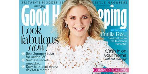 b6cd2cd457 How to buy Good Housekeeping subscription online – Good Housekeeping