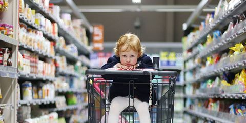 Product, Retail, Shopping cart, Convenience store, Supermarket, Aisle, Customer, Grocery store, Cart, Trade,