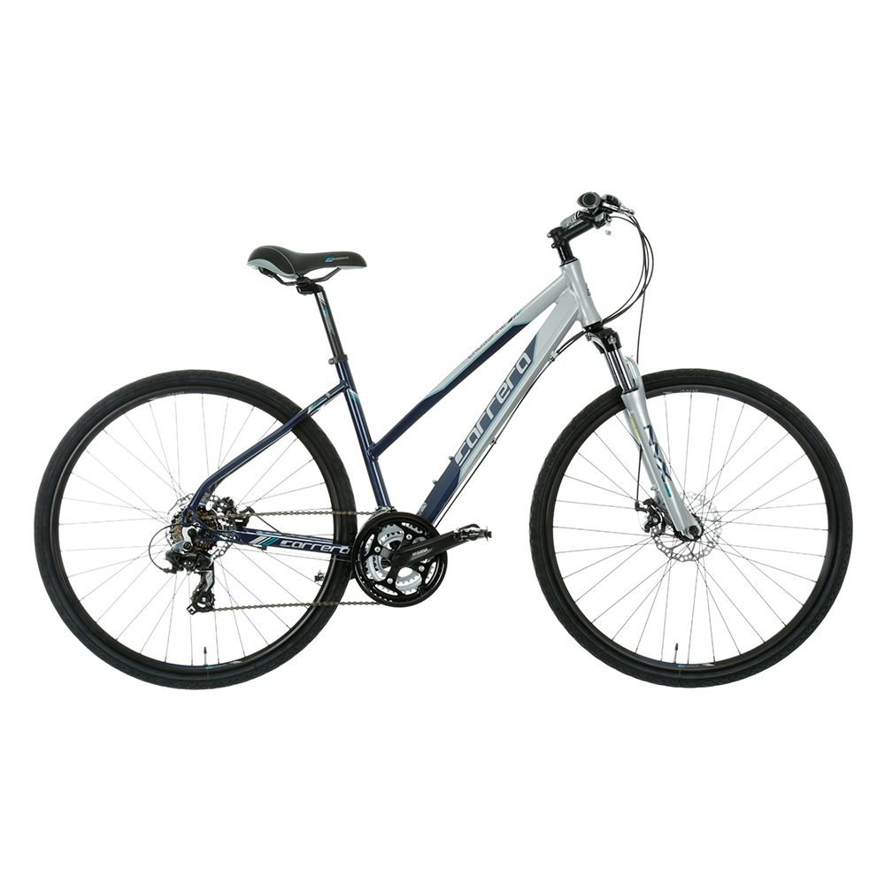 289a02142dd Carrera Crossfire 2 Women s Hybrid Bike review