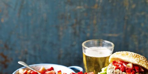 Cuisine, Food, Finger food, Ingredient, Tableware, Serveware, Dish, Meal, Recipe, Garnish,