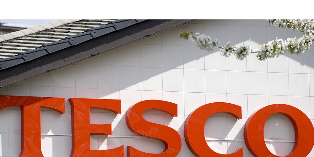 Tesco Recalls Chicken Salads Over Fear They May Cause Diarrhoea