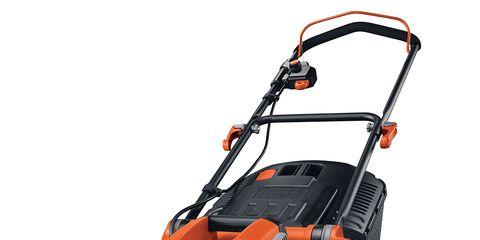 Product, Orange, Line, Font, Machine, Auto part, Black, Space, Tread, Plastic,