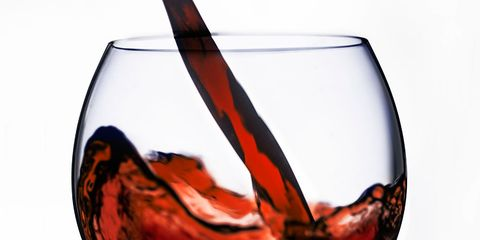 Liquid, Fluid, Drinkware, Glass, Stemware, Barware, Red, Drink, Tableware, Alcoholic beverage,