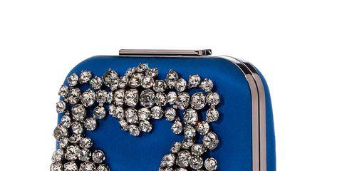 Blue, Azure, Electric blue, Cobalt blue, Symbol, Folk instrument, Silver, Gemstone,