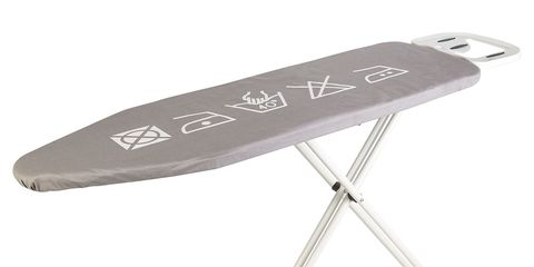 Product, Musical instrument accessory, Line, Font, Grey, Beige, Metal, Signage, Stool, Outdoor furniture,
