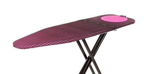 d2dffc1c5a6f Minky Hot Spot Pro Ironing Board review - Good Housekeeping Institute