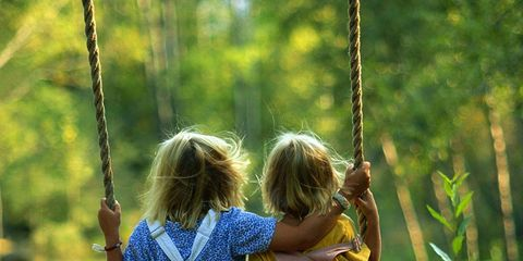 Swing, Human, Fun, Public space, Recreation, Leisure, People in nature, Outdoor play equipment, Summer, City,