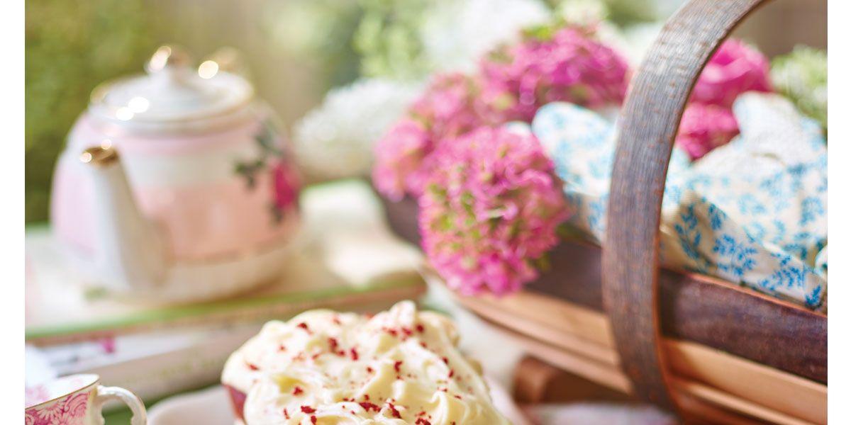 Natural Red Velvet Cake Cake Recipe