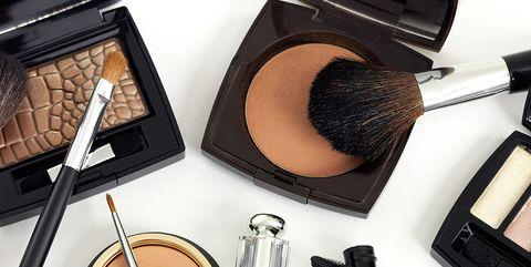 Brush, Cosmetics, Makeup brushes, Beauty, Eyebrow, Product, Eye shadow, Eye, Eye liner, Makeup artist,
