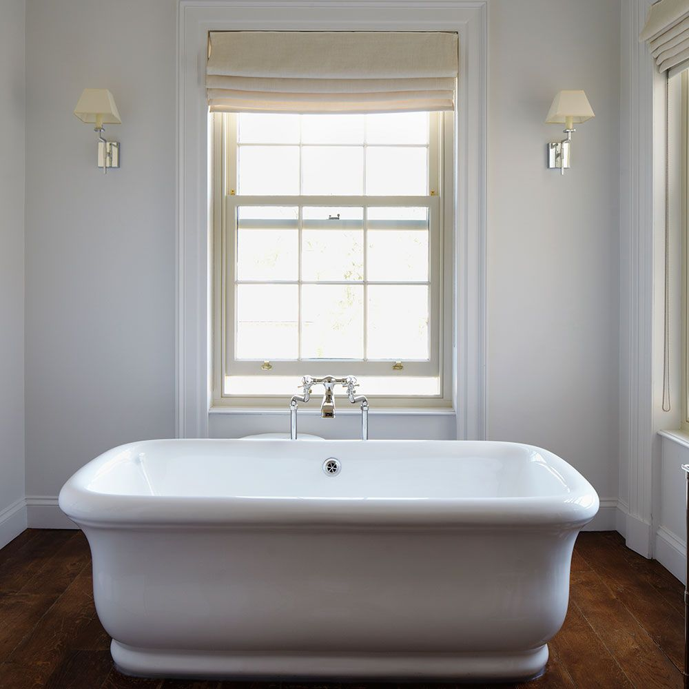 5 mistakes to avoid when designing a bathroom