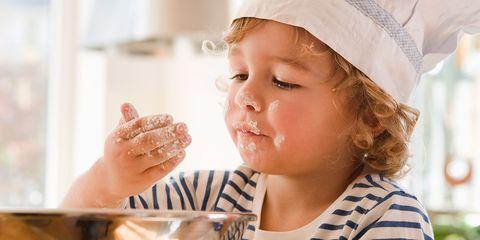 kids baking ideas