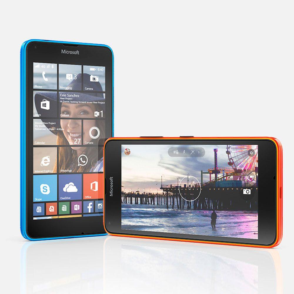 Microsoft Lumia 640 LTE review