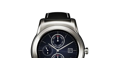 Product, Watch, Analog watch, Glass, White, Watch accessory, Font, Fashion accessory, Black, Metal,