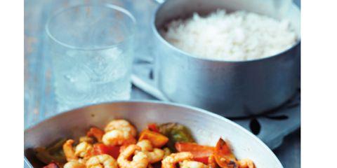 Food, Cuisine, Ingredient, Produce, Dish, Recipe, Tableware, Meal, Arthropod, Bowl,