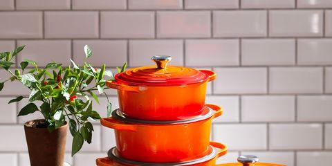 Orange, Dishware, Serveware, Flowerpot, earthenware, Pottery, Ceramic, Porcelain, Houseplant, Peach,