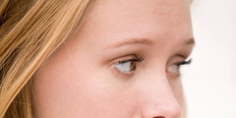 Nose, Finger, Lip, Cheek, Brown, Skin, Chin, Eyebrow, Eyelash, Nail,