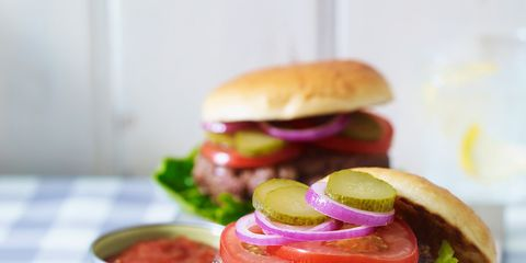 Tried And Tested Where To Buy The Best Burgers For Your Bbq