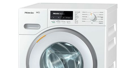 Washing machine, Product, Major appliance, Clothes dryer, Photograph, White, Home appliance, Line, Light, Machine,