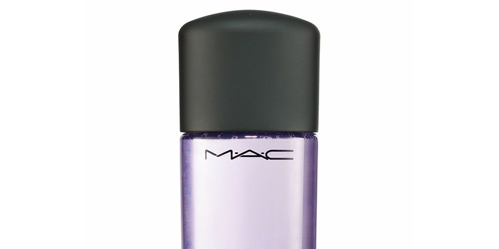Mac Cosmetics Pro Eye Makeup Remover Review