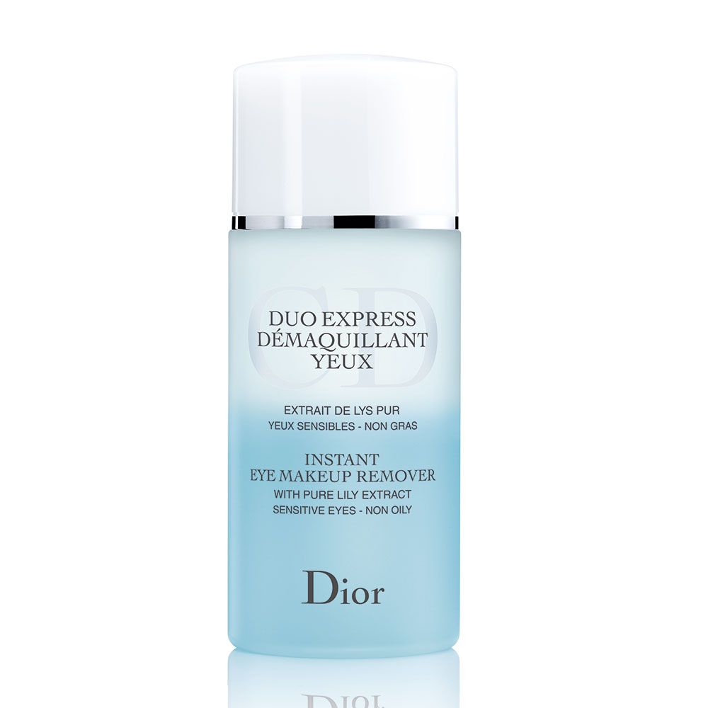 Christian Dior Instant Eye Make Up Remover Review