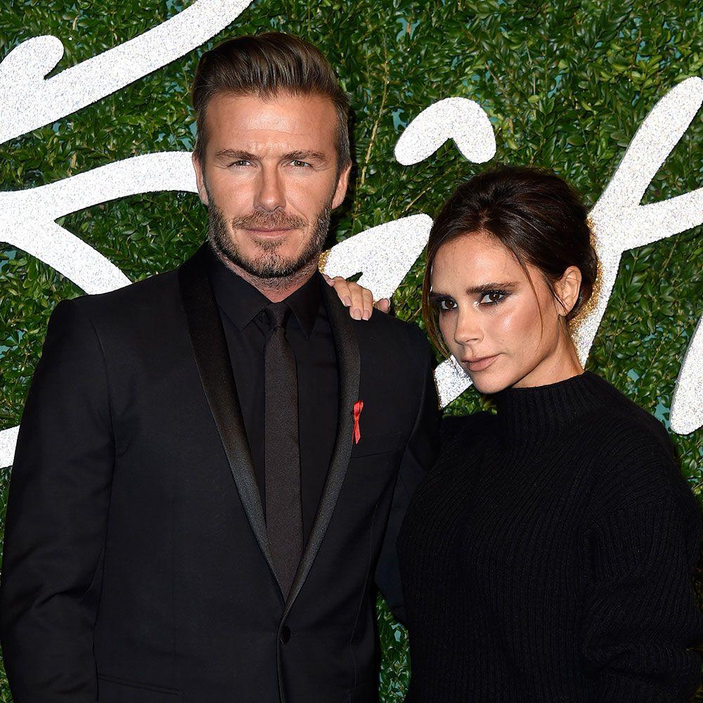 Victoria Beckham shared the success mantra