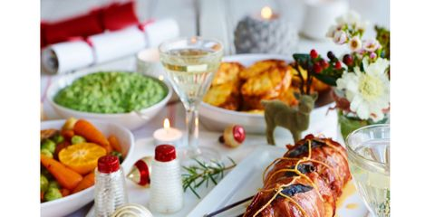 if this is your first time cooking christmas dinner or youre just not a very confident cook our novices christmas menu is perfect for you - Easy Christmas Dinner Recipes