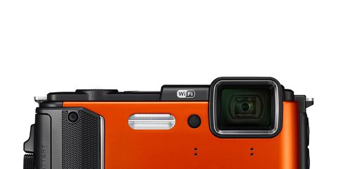 Product, Electronic device, Lens, Photograph, Red, Digital camera, Technology, Camera, Cameras & optics, Line,