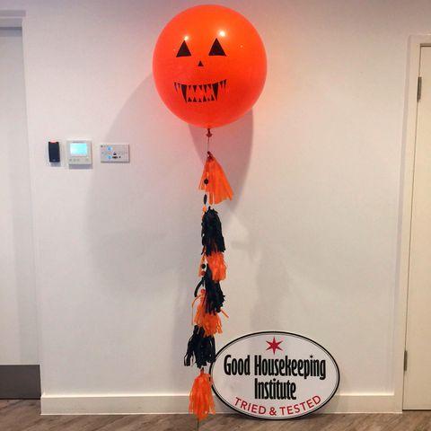 Alternative Halloween Decorations - Good Housekeeping Institute