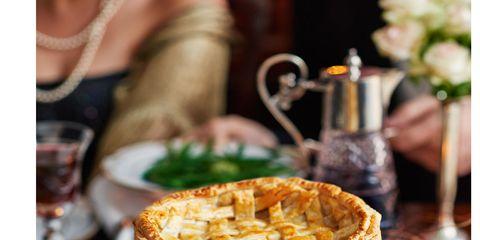 Dish, Food, Cuisine, Ingredient, Baked goods, Dessert, Quiche, Recipe, Flamiche, Produce,