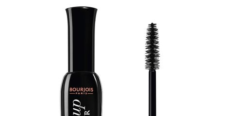 bd918e3bba6 Bourjois Volume Glamour Push Up mascara review