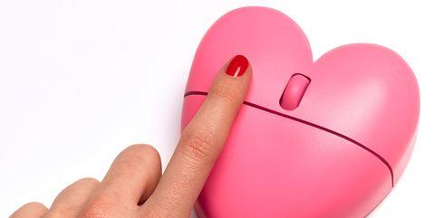 Pink, Heart, Skin, Hand, Finger, Nail, Lip, Thumb, Love,