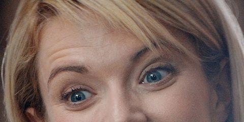 Hair, Lip, Smile, Cheek, Eye, Hairstyle, Chin, Forehead, Eyebrow, Eyelash,